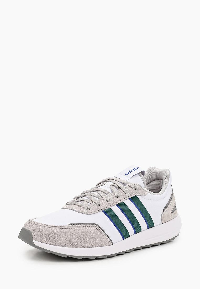 Мужские кроссовки Adidas (Адидас) FY8588: изображение 2