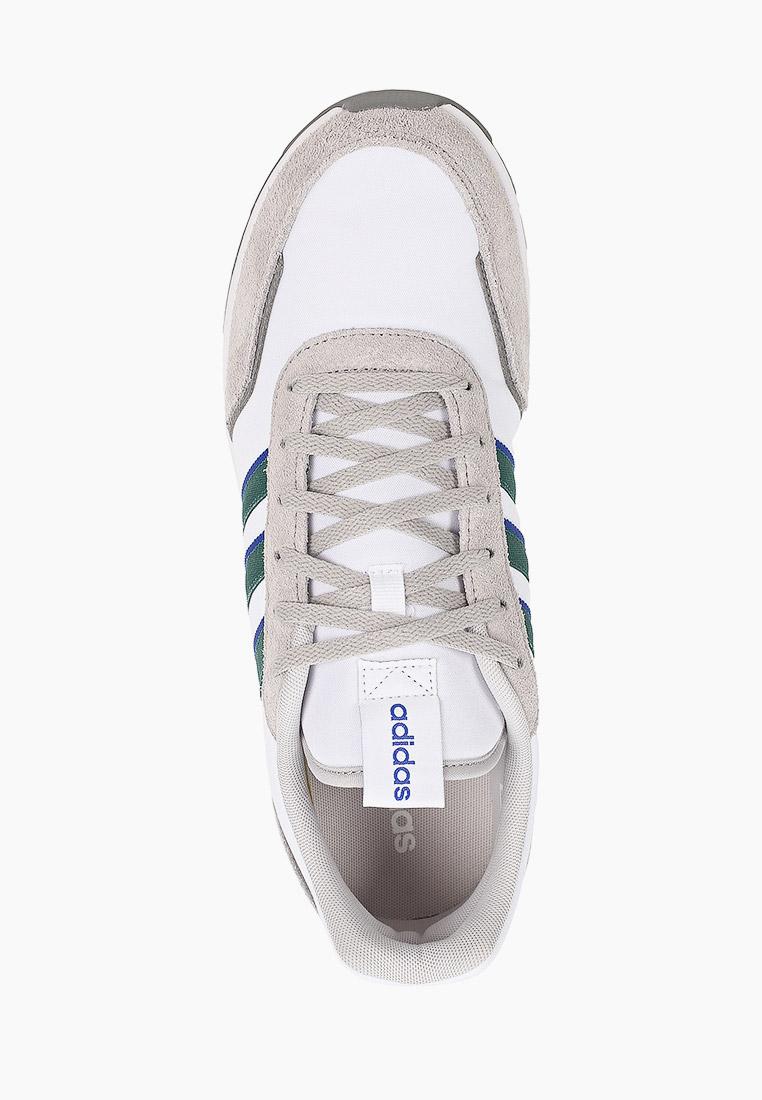 Мужские кроссовки Adidas (Адидас) FY8588: изображение 4