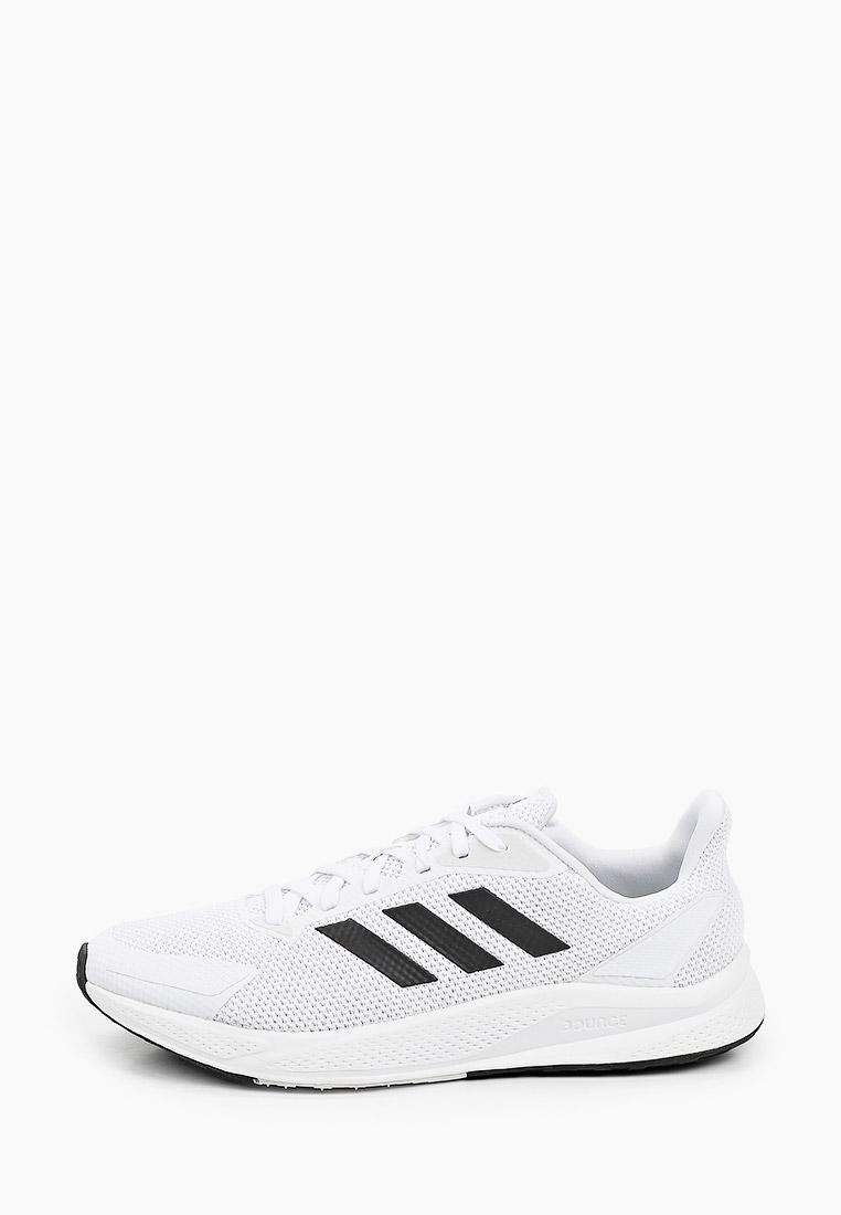 Мужские кроссовки Adidas (Адидас) FZ2046