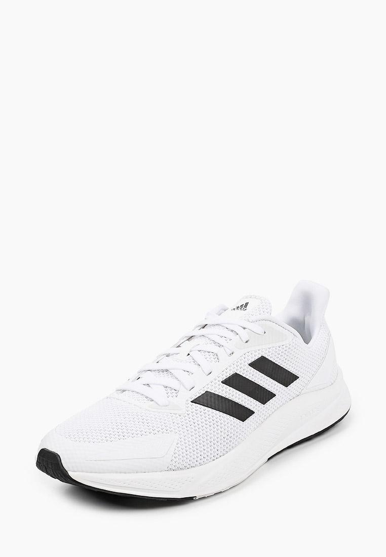 Мужские кроссовки Adidas (Адидас) FZ2046: изображение 2