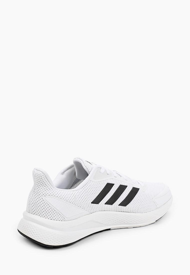 Мужские кроссовки Adidas (Адидас) FZ2046: изображение 3