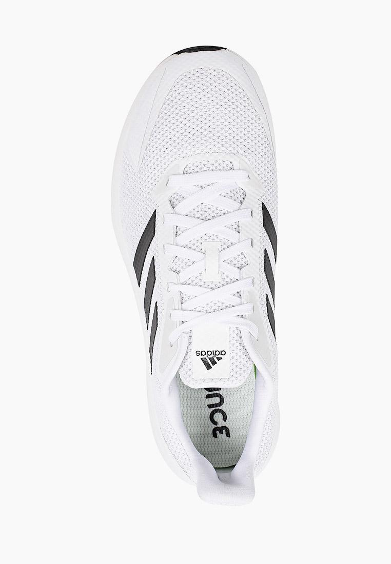 Мужские кроссовки Adidas (Адидас) FZ2046: изображение 4