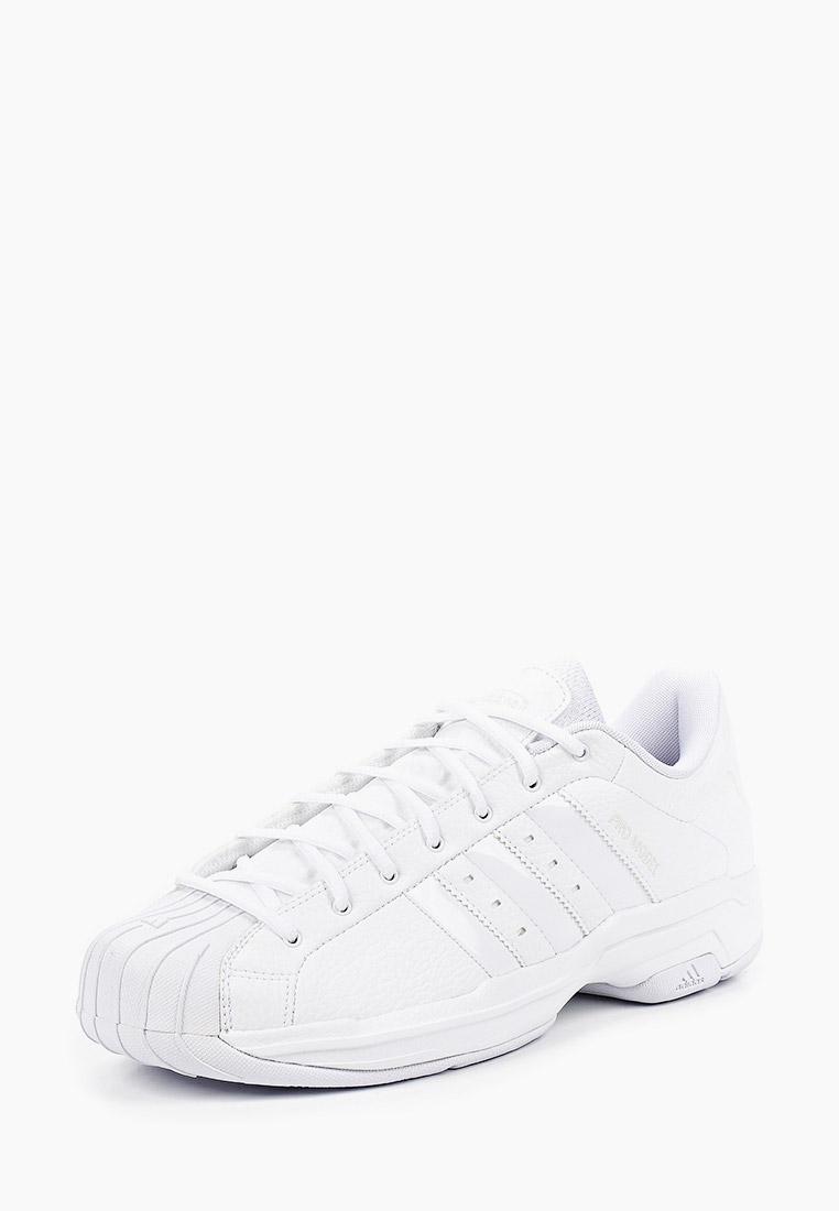 Мужские кроссовки Adidas (Адидас) FX7099: изображение 2