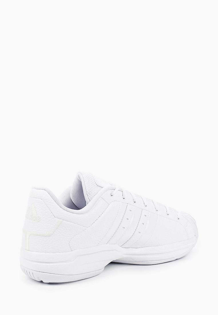 Мужские кроссовки Adidas (Адидас) FX7099: изображение 3