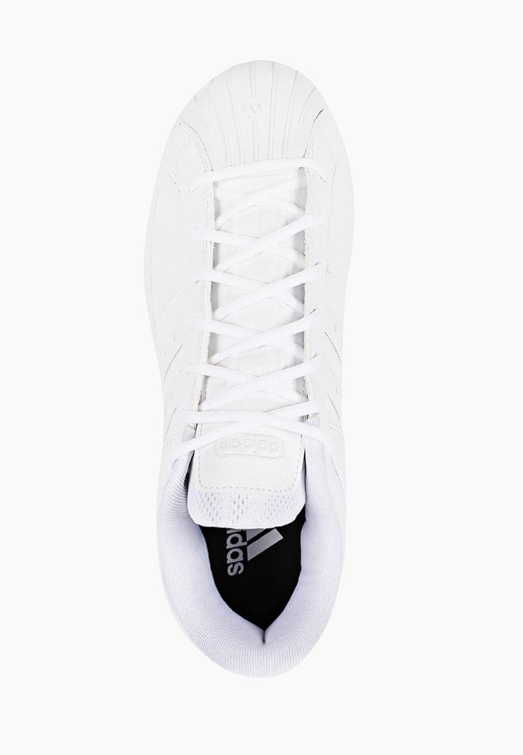 Мужские кроссовки Adidas (Адидас) FX7099: изображение 4