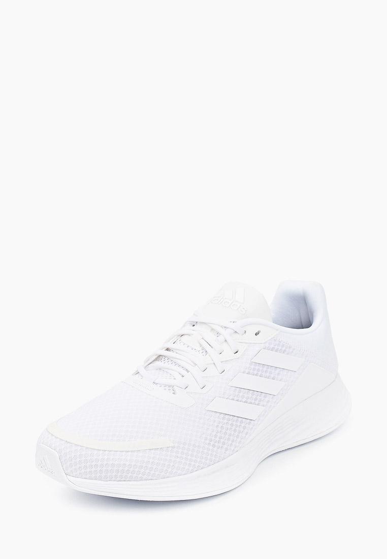 Мужские кроссовки Adidas (Адидас) FW7391: изображение 2