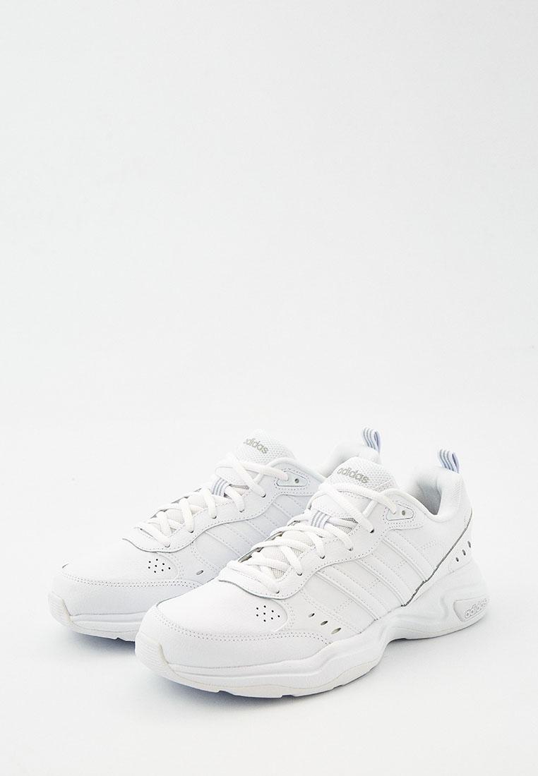 Мужские кроссовки Adidas (Адидас) FY8131: изображение 3