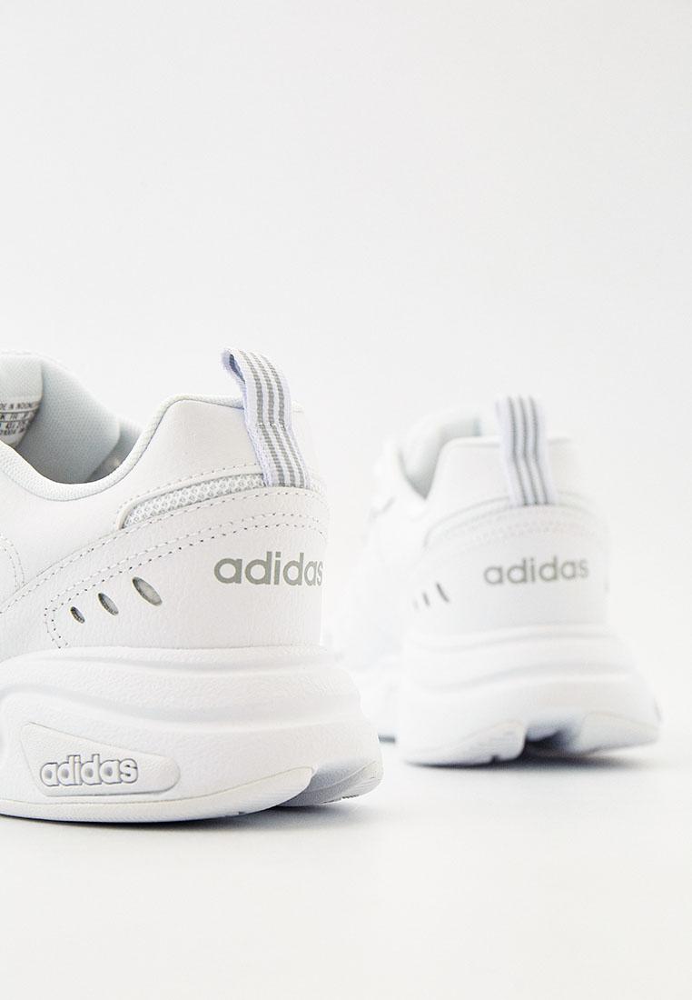 Мужские кроссовки Adidas (Адидас) FY8131: изображение 4