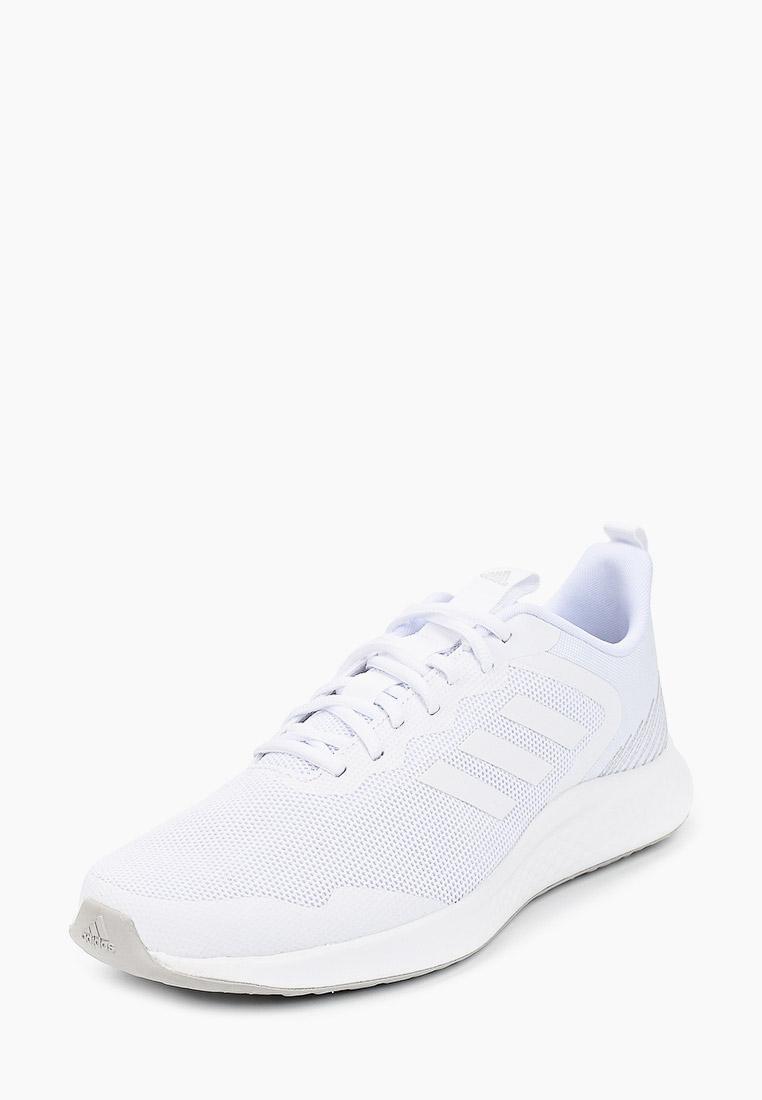 Мужские кроссовки Adidas (Адидас) FY8452: изображение 2