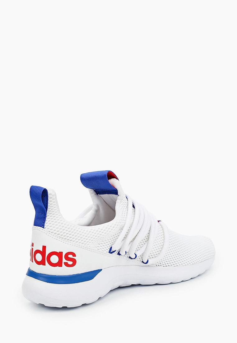 Мужские кроссовки Adidas (Адидас) FZ0770: изображение 3