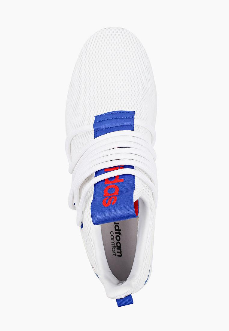 Мужские кроссовки Adidas (Адидас) FZ0770: изображение 4