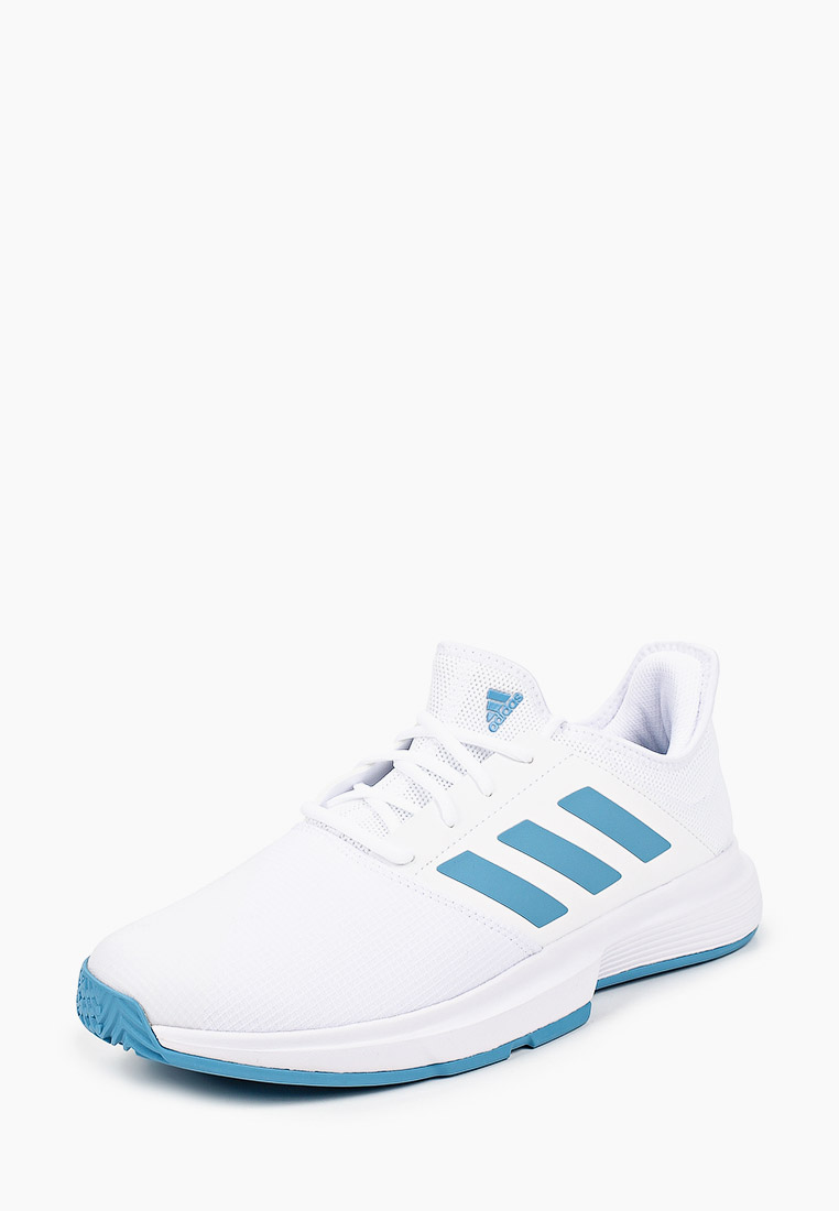 Мужские кроссовки Adidas (Адидас) FX1552: изображение 2
