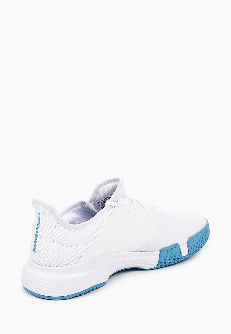 Мужские кроссовки Adidas (Адидас) FX1552: изображение 3