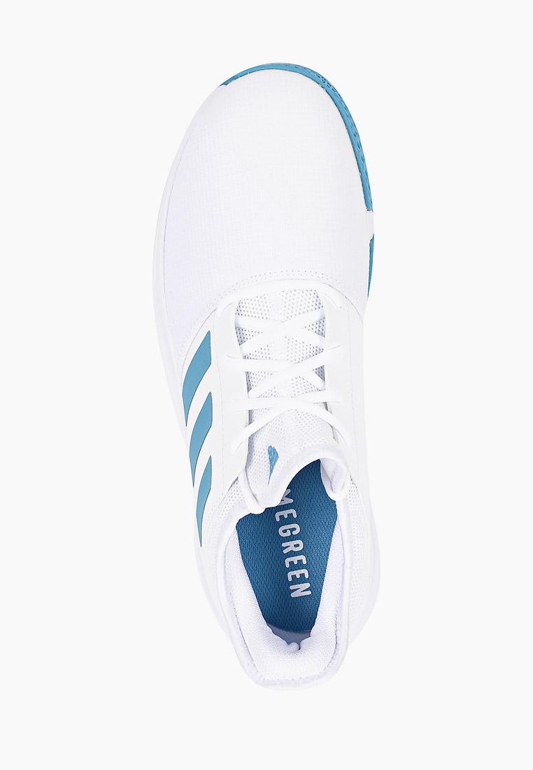 Мужские кроссовки Adidas (Адидас) FX1552: изображение 4