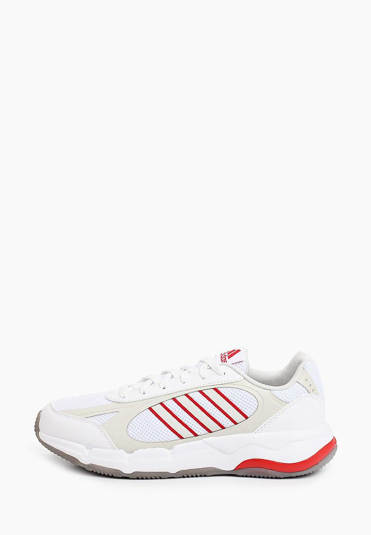Мужские кроссовки Adidas (Адидас) FY0084: изображение 1