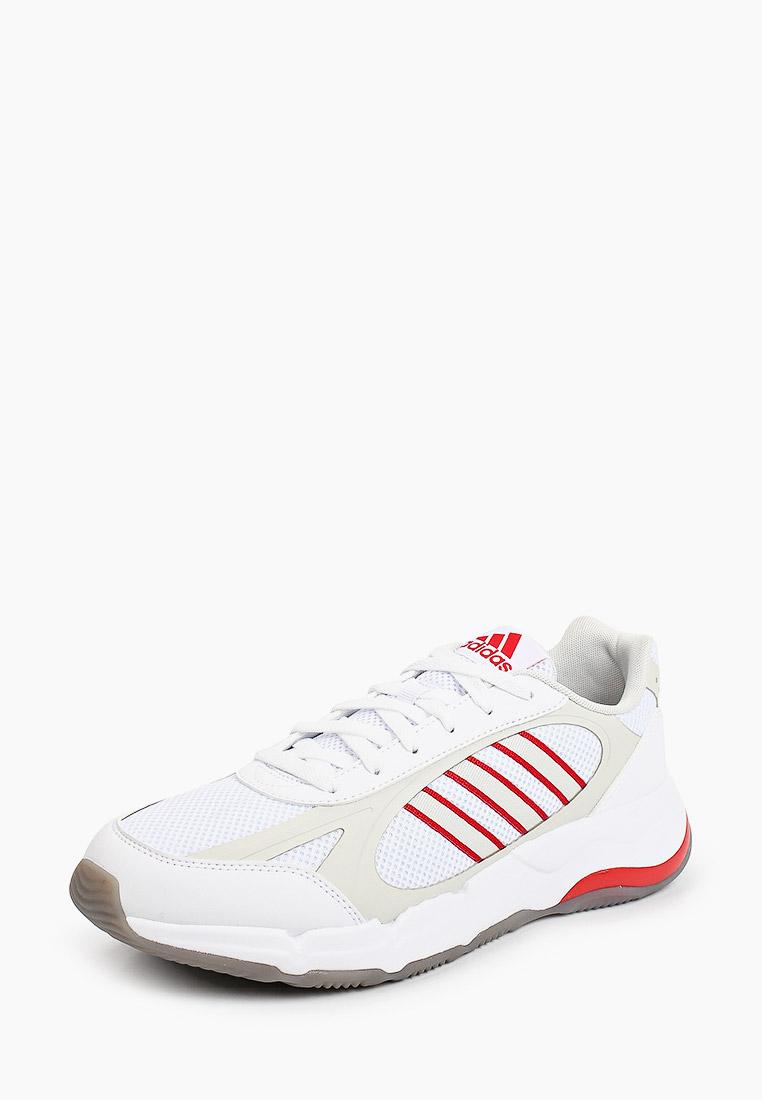Мужские кроссовки Adidas (Адидас) FY0084: изображение 2