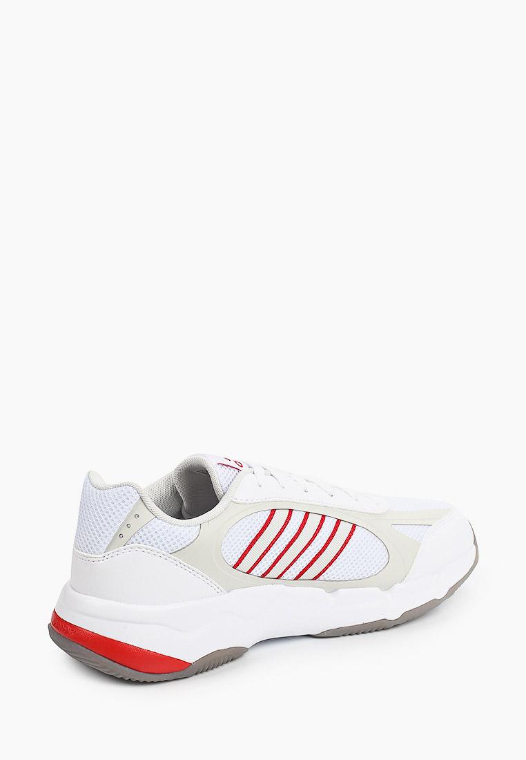 Мужские кроссовки Adidas (Адидас) FY0084: изображение 3