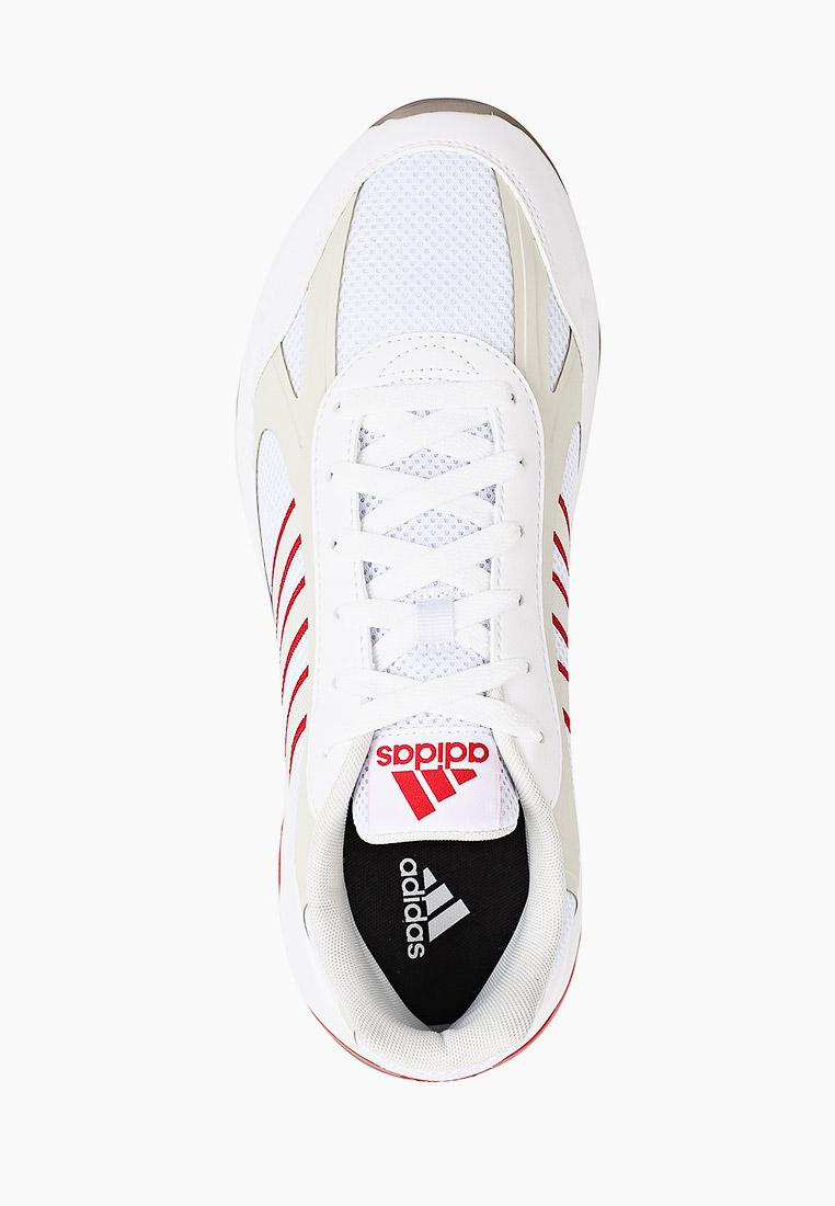 Мужские кроссовки Adidas (Адидас) FY0084: изображение 4