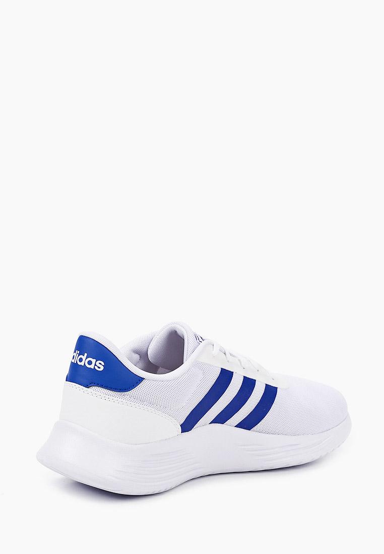 Мужские кроссовки Adidas (Адидас) FZ0390: изображение 3