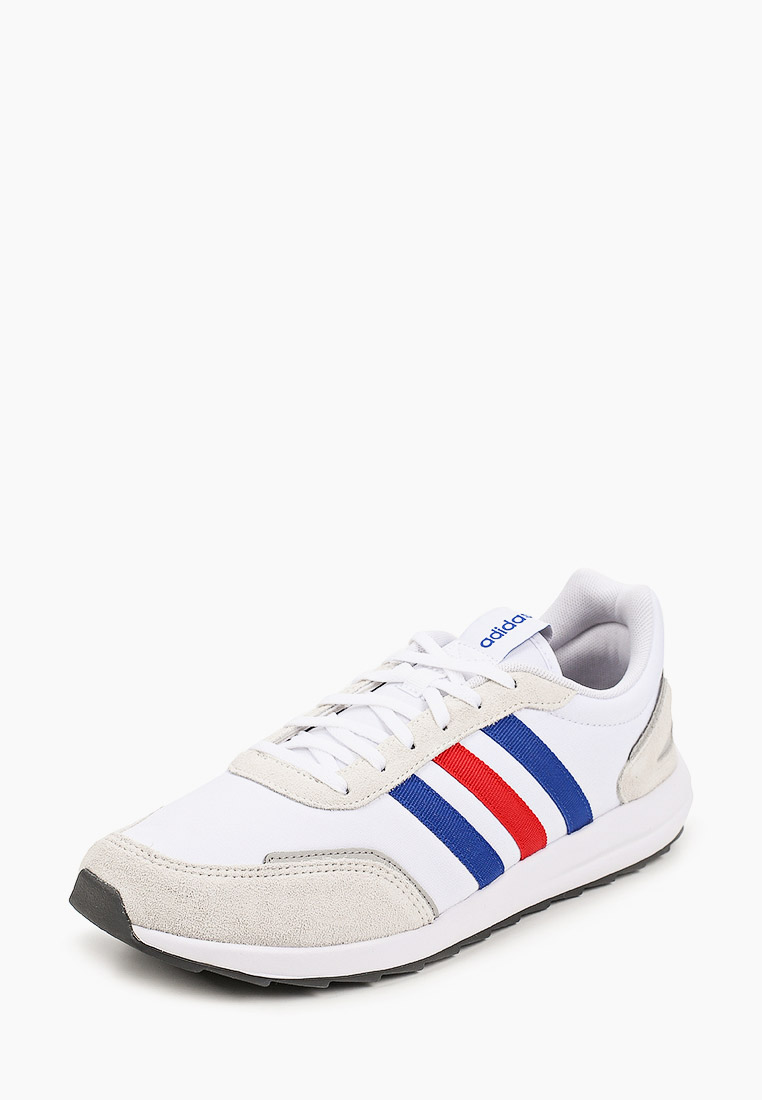 Мужские кроссовки Adidas (Адидас) FY8586: изображение 2