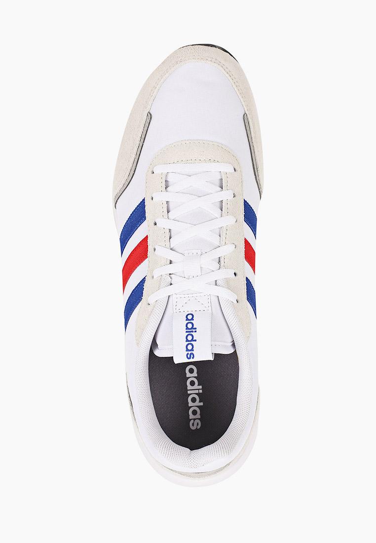 Мужские кроссовки Adidas (Адидас) FY8586: изображение 4