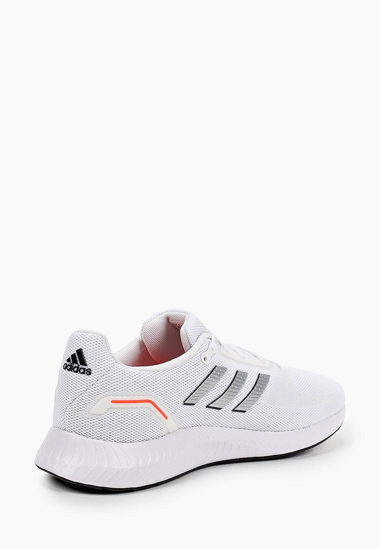 Мужские кроссовки Adidas (Адидас) FY5944: изображение 3