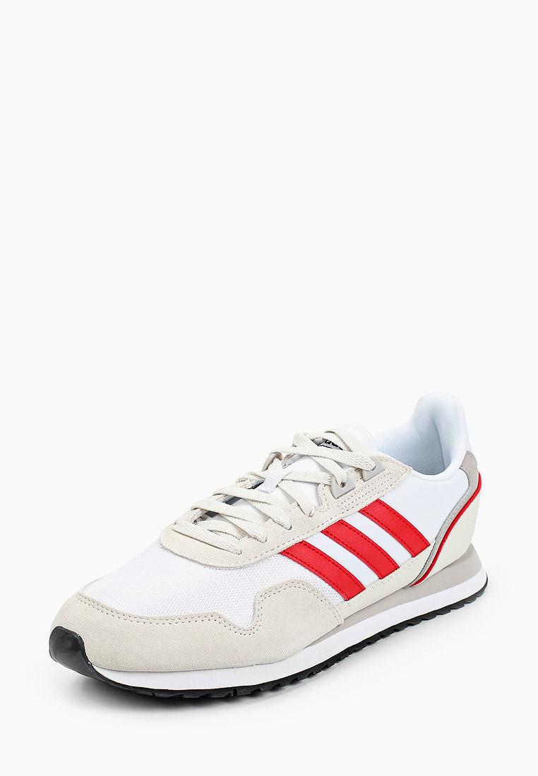 Мужские кроссовки Adidas (Адидас) FY8035: изображение 2