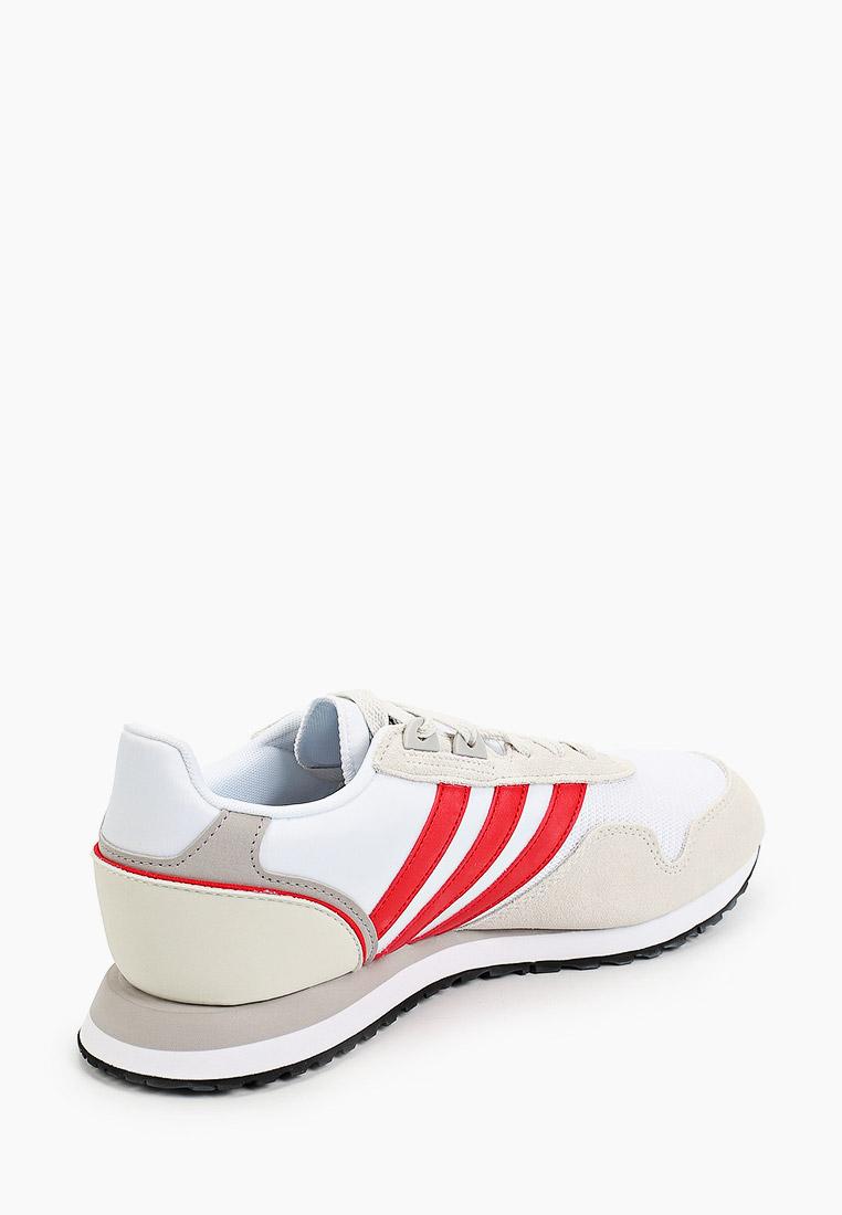 Мужские кроссовки Adidas (Адидас) FY8035: изображение 3