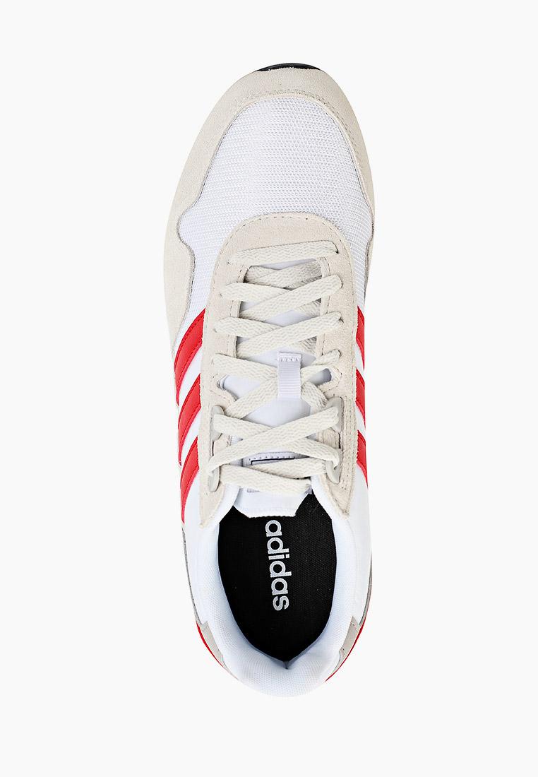 Мужские кроссовки Adidas (Адидас) FY8035: изображение 4