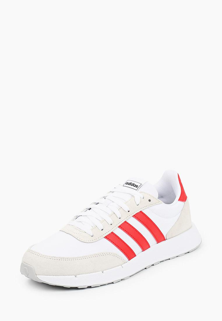 Мужские кроссовки Adidas (Адидас) FZ0963: изображение 2