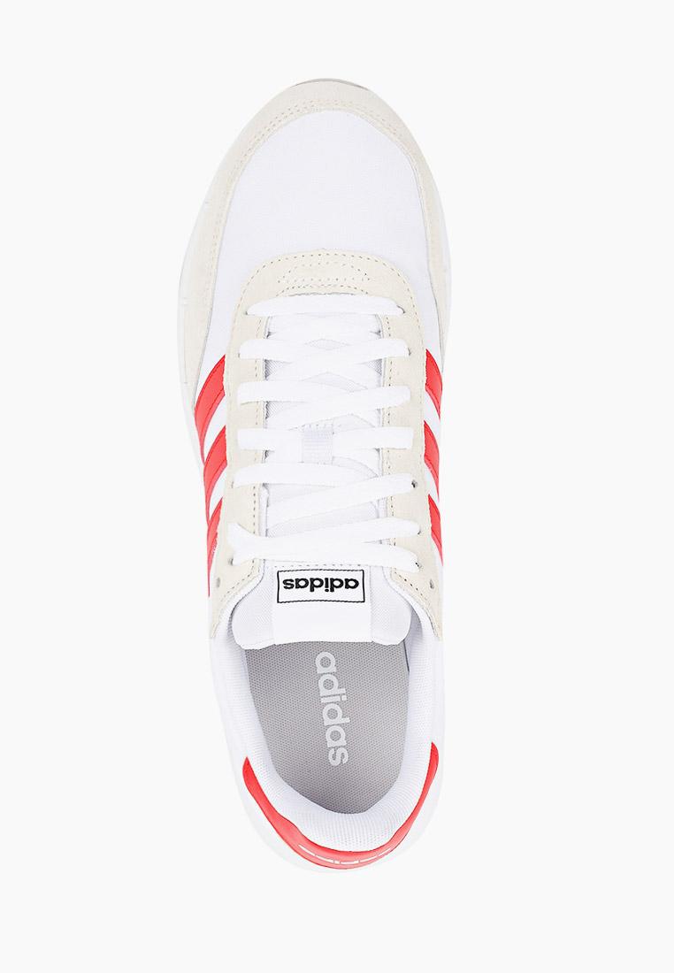 Мужские кроссовки Adidas (Адидас) FZ0963: изображение 4