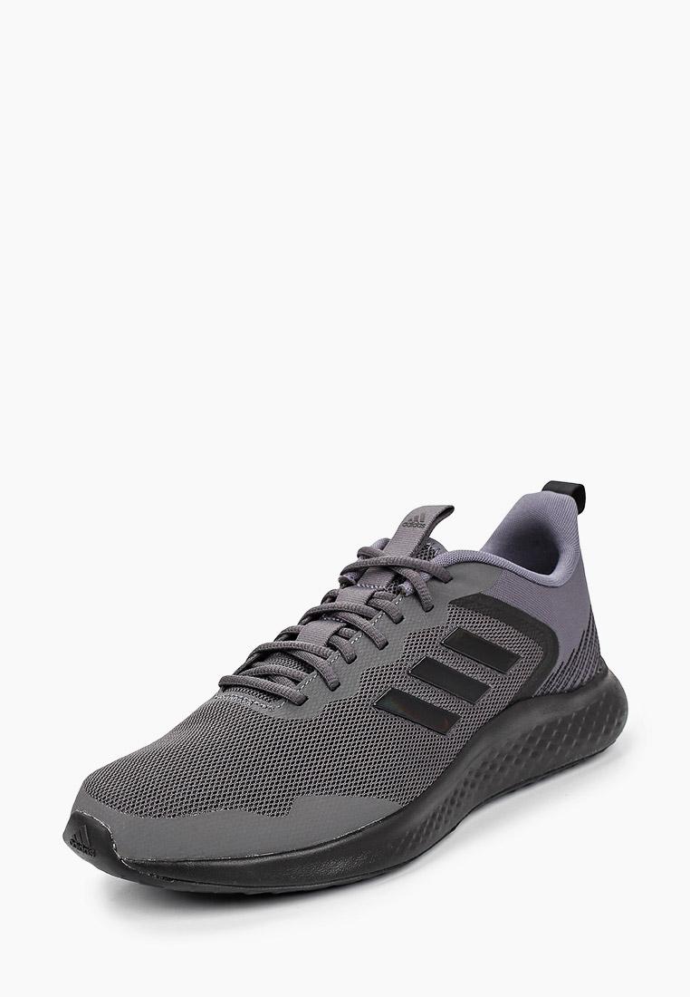 Мужские кроссовки Adidas (Адидас) FY8456: изображение 2