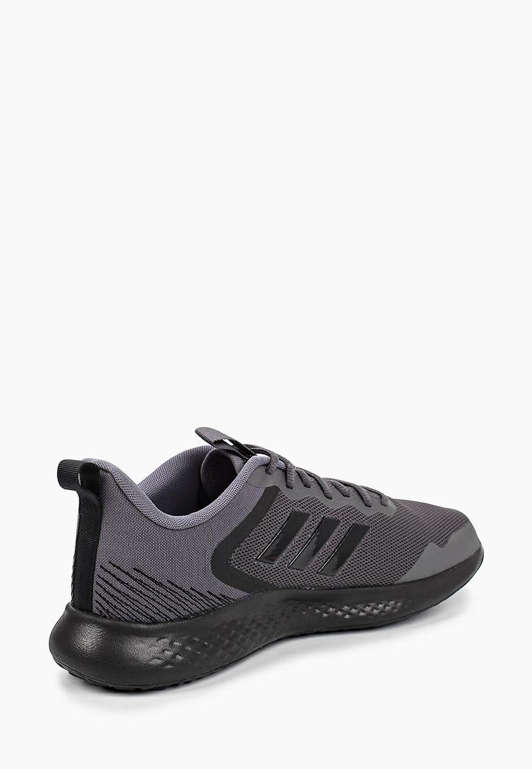 Мужские кроссовки Adidas (Адидас) FY8456: изображение 3