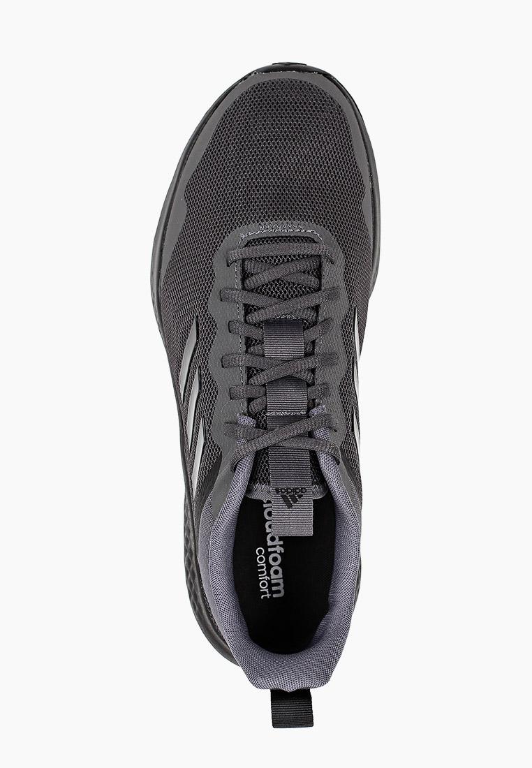 Мужские кроссовки Adidas (Адидас) FY8456: изображение 4