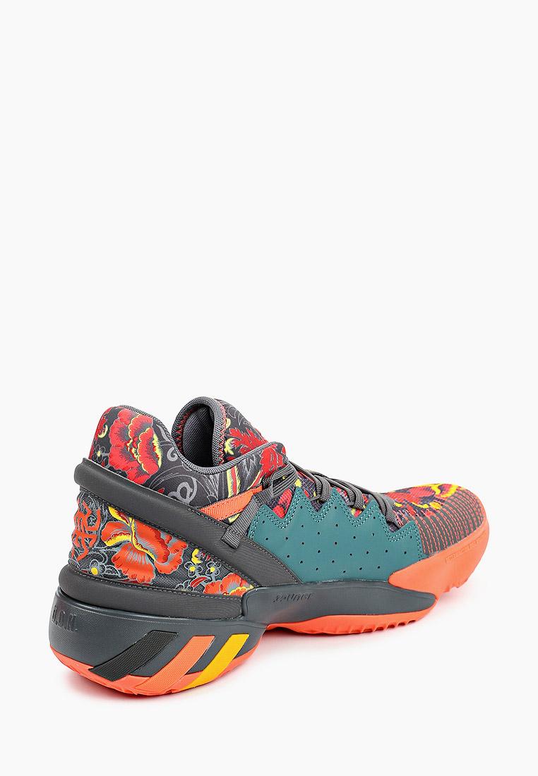 Мужские кроссовки Adidas (Адидас) FX7432: изображение 3