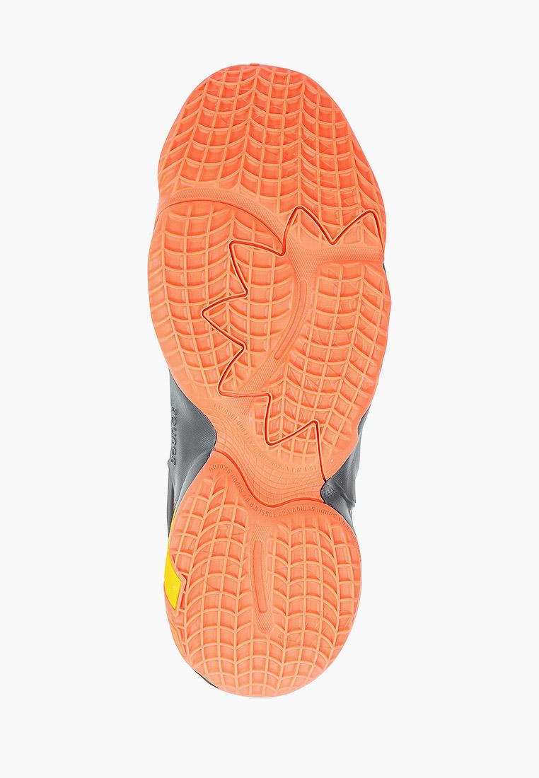 Мужские кроссовки Adidas (Адидас) FX7432: изображение 5