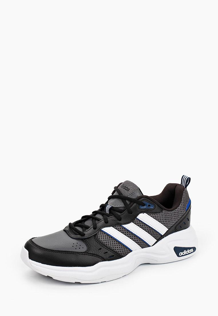 Мужские кроссовки Adidas (Адидас) FY8161: изображение 2