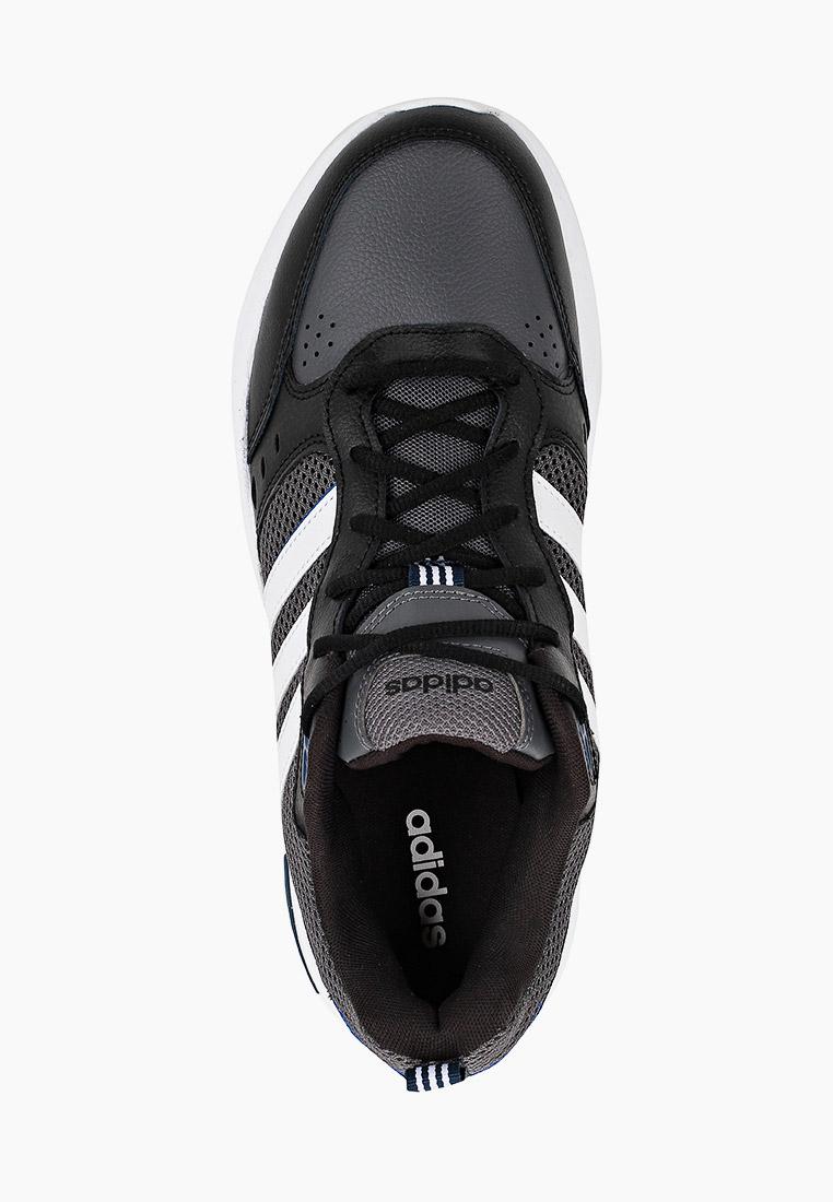 Мужские кроссовки Adidas (Адидас) FY8161: изображение 4