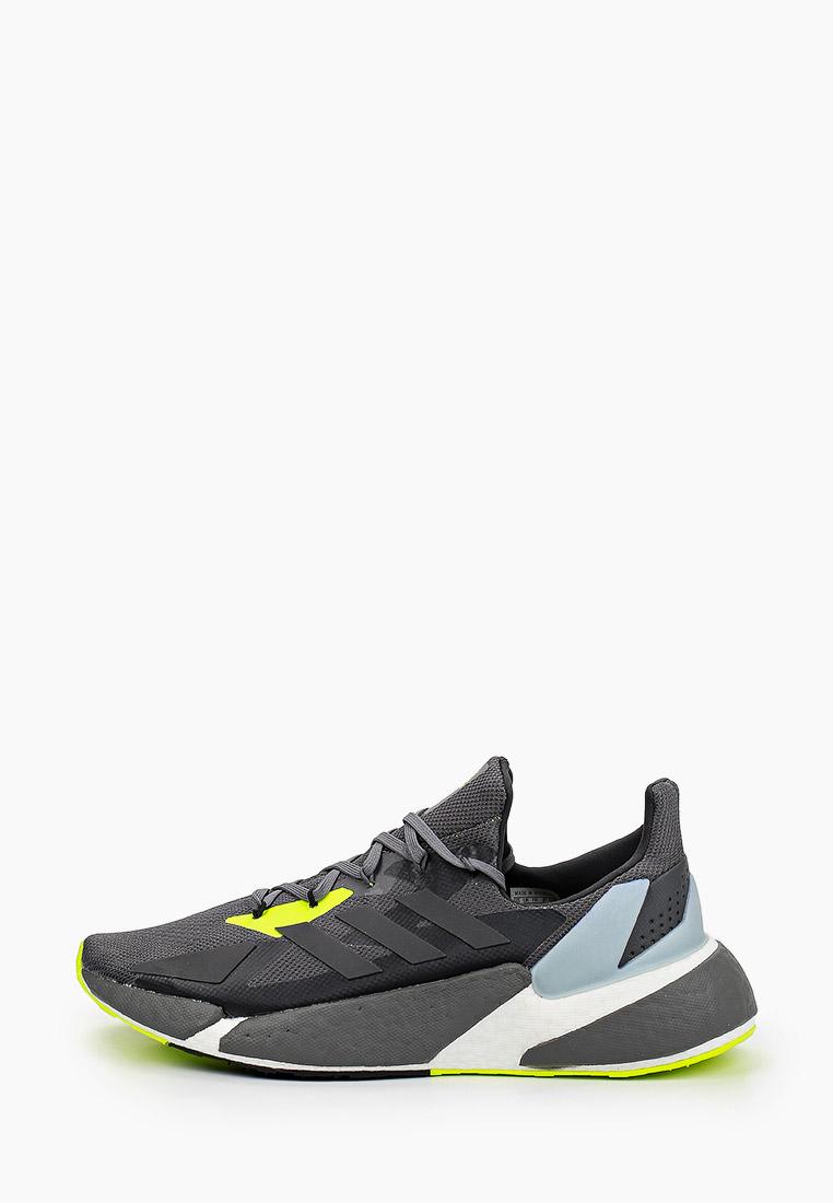 Мужские кроссовки Adidas (Адидас) FX8438