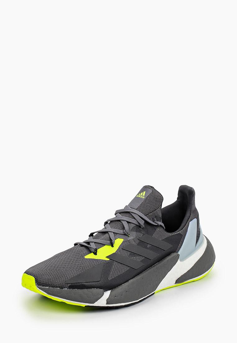 Мужские кроссовки Adidas (Адидас) FX8438: изображение 2