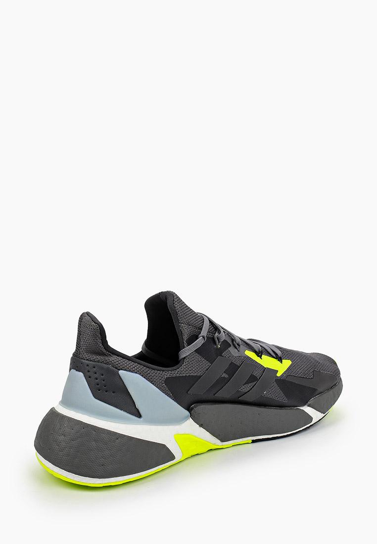 Мужские кроссовки Adidas (Адидас) FX8438: изображение 3