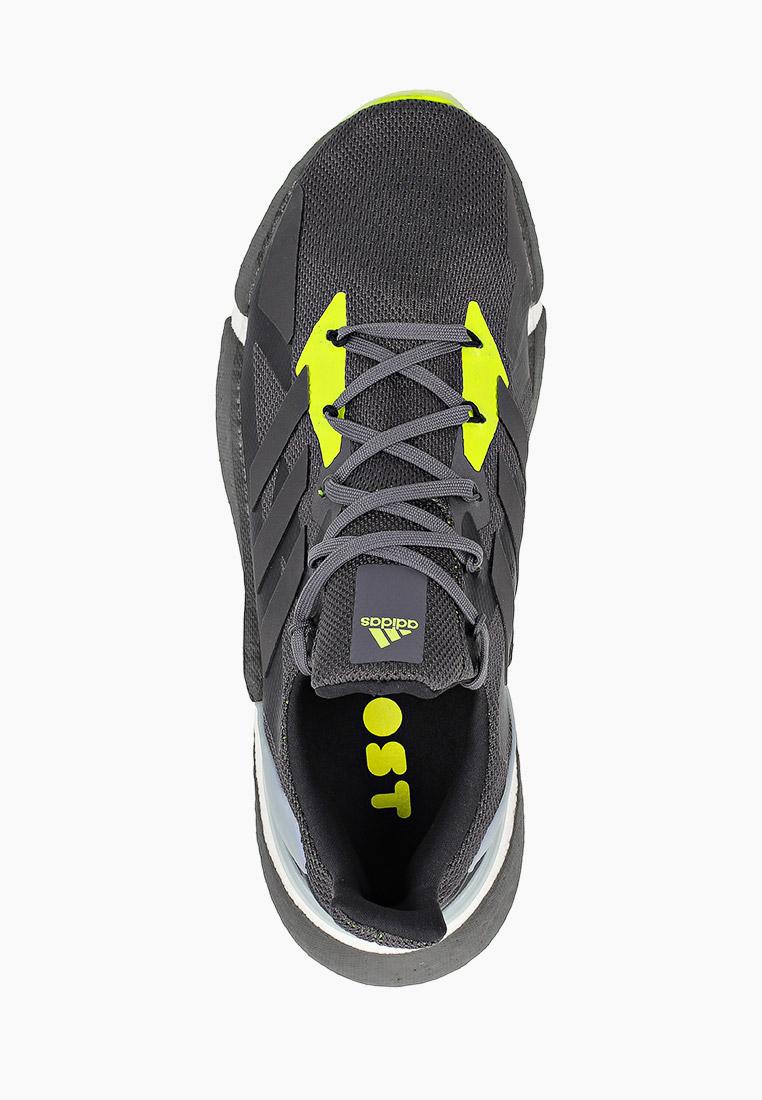 Мужские кроссовки Adidas (Адидас) FX8438: изображение 4
