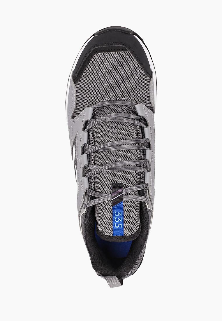 Мужские кроссовки Adidas (Адидас) FX6913: изображение 4
