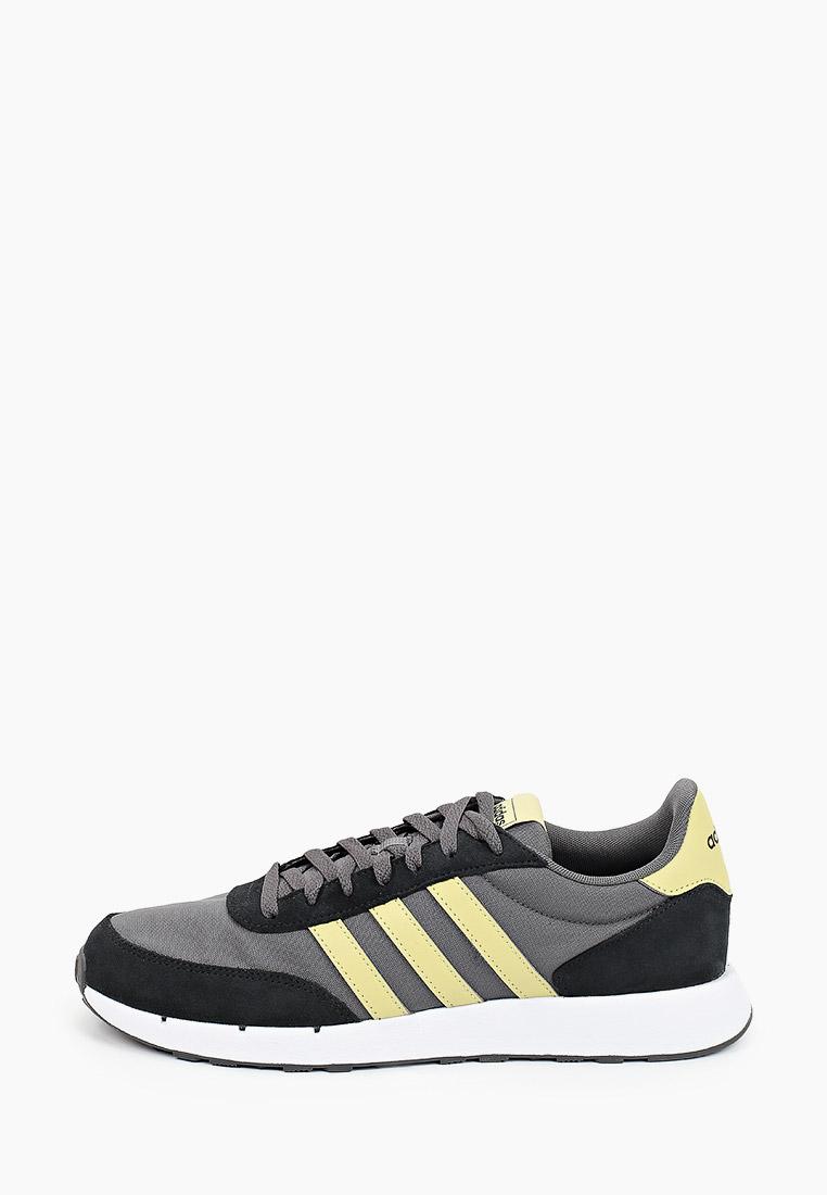 Мужские кроссовки Adidas (Адидас) FZ0964