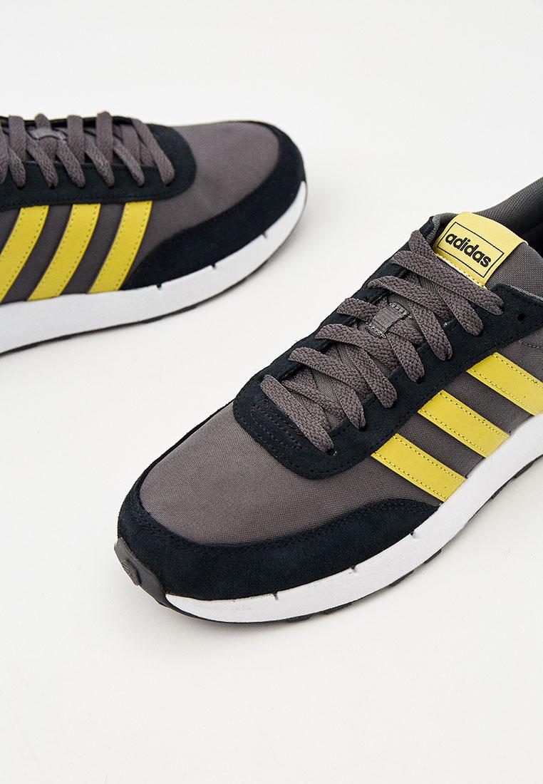 Мужские кроссовки Adidas (Адидас) FZ0964: изображение 2