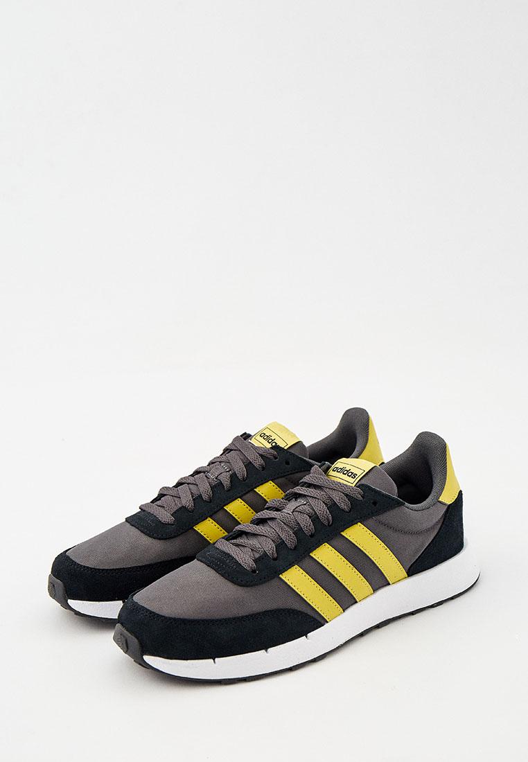 Мужские кроссовки Adidas (Адидас) FZ0964: изображение 3