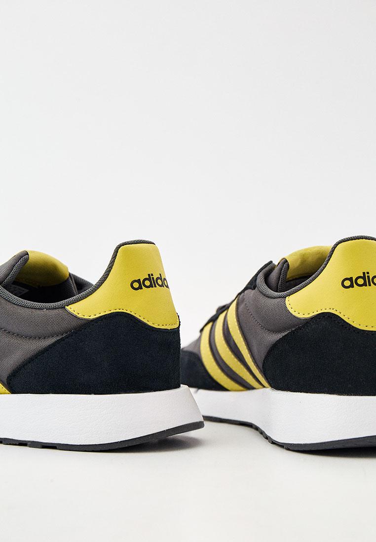 Мужские кроссовки Adidas (Адидас) FZ0964: изображение 4