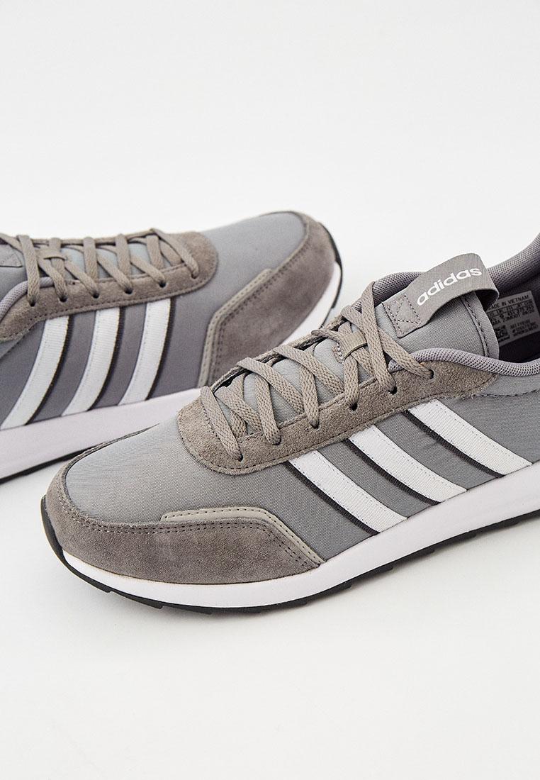 Мужские кроссовки Adidas (Адидас) FY8580: изображение 2
