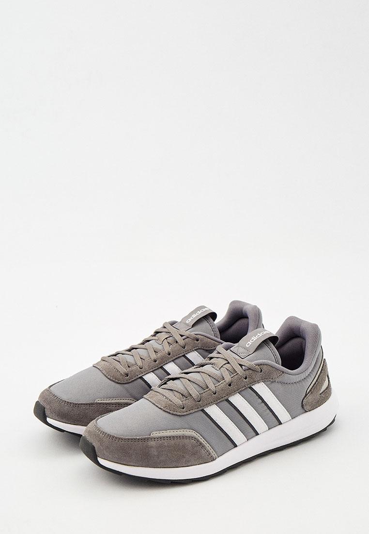 Мужские кроссовки Adidas (Адидас) FY8580: изображение 3