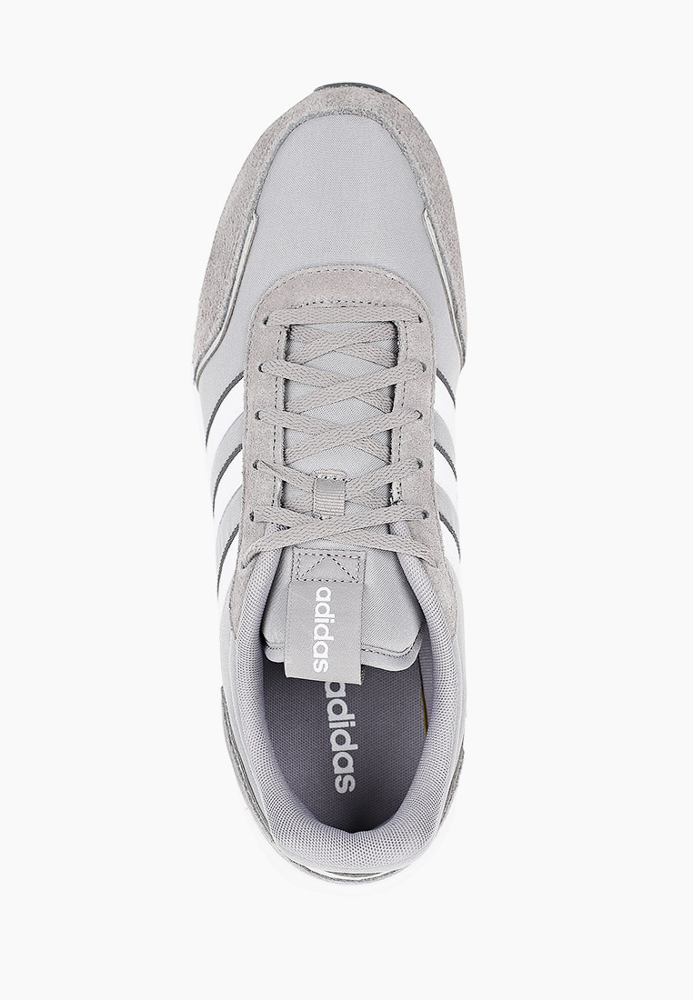 Мужские кроссовки Adidas (Адидас) FY8580: изображение 4